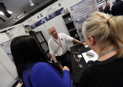 Durham Oktoberfest Engineering Manufacturing Exhibition