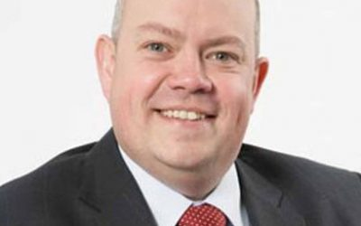 OUTGOING BUSINESS DURHAM BOSS REFLECTS ON GROWTH OF COUNTY