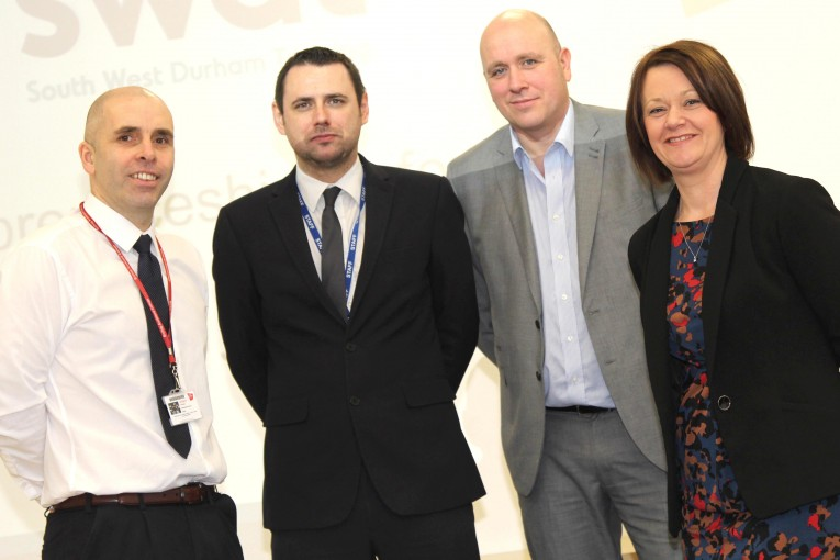 BUSINESSES URGED TO TAKE ADVANTAGE OF APPRENTICESHIP LEVY