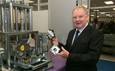 COUNTY DURHAM ENGINEERING FIRM ON THE UP