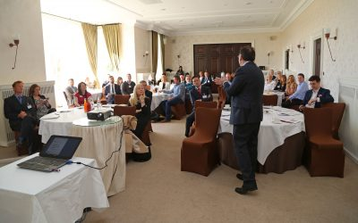 OVER 100 BUSINESSES SIGNED UP FOR BUSINESS GROWTH EVENT