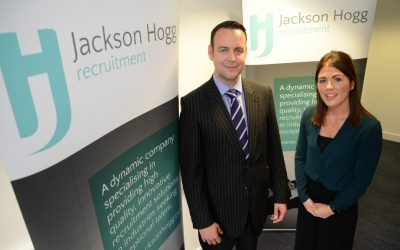 MEMBER NEWS: JACKSON HOGG ANNOUNCEMENT SENIOR APPOINTMENT