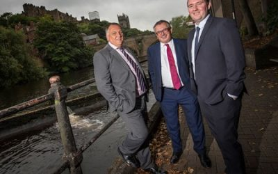 ASSOCIATE MEMBER TAIT WALKER MOVES INTO DURHAM