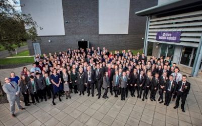 FUTURE BUSINESS MAGNATES COMPETITION LAUNCHES