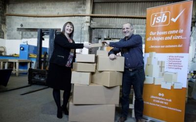 OKTOBERFEST EXHIBITOR BOXES CLEVER TO FILL GAP IN MARKET