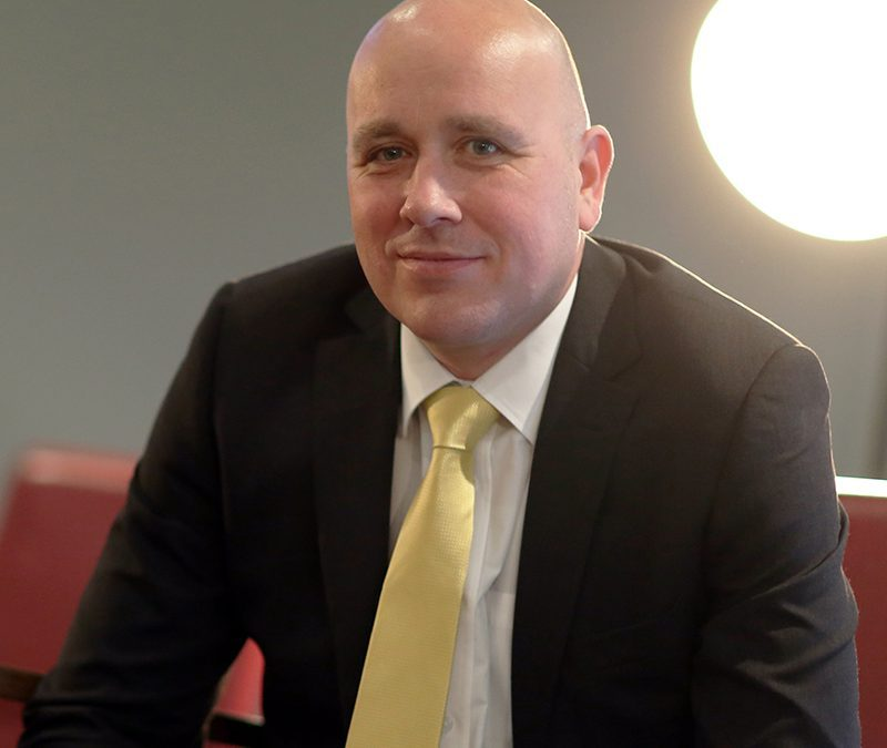 SUCCESSION PLANNING KEY TO BUSINESS GROWTH