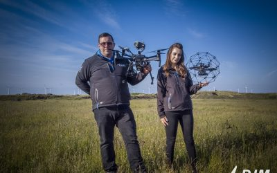 SPOTLIGHT ON… DJM AERIAL SOLUTIONS