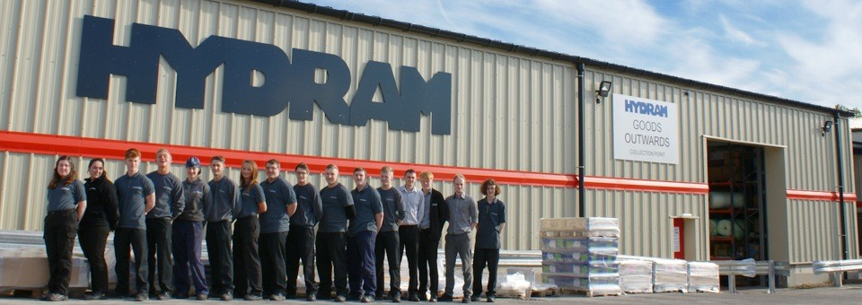 CDEMN MEMBER HYDRAM ENGINEERING ACQUIRED