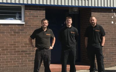 SPOTLIGHT ON: ASHGARTH ENGINEERING
