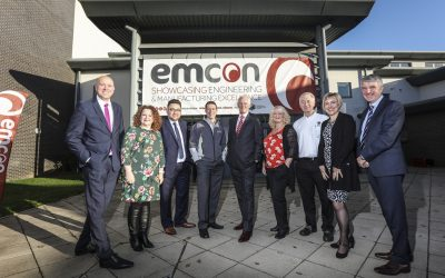 EMN & EMCON NEWS: Decision made to move EMCON to March