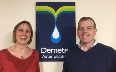 SPOTLIGHT ON: CDEMN MEMBER DEMETER