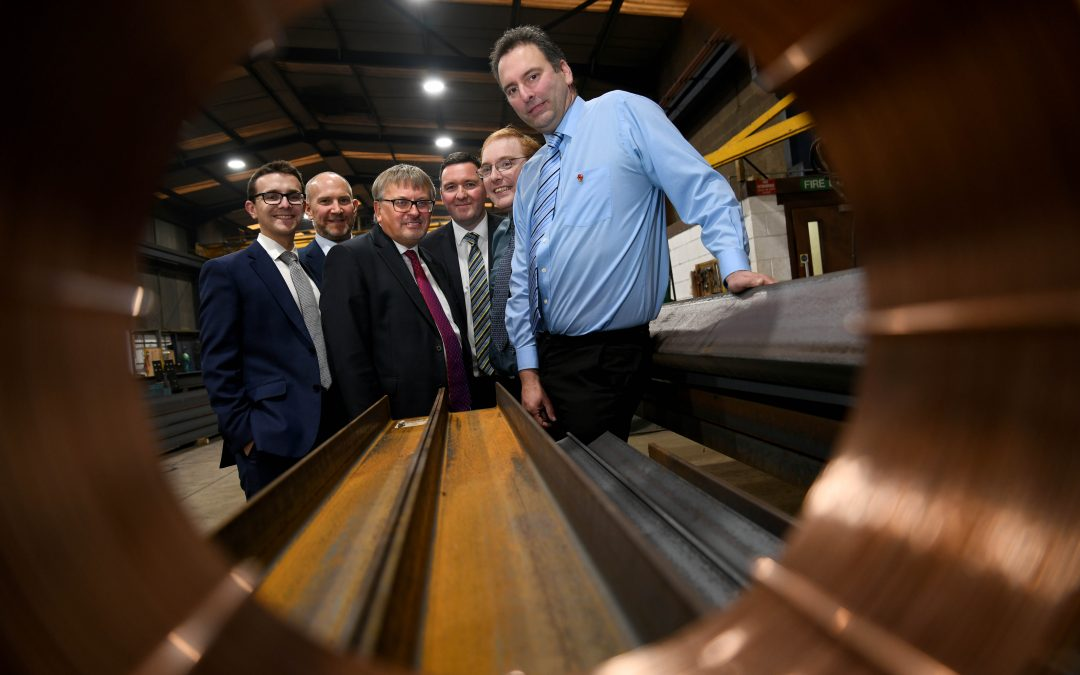 MEMBER NEWS: MANAGEMENT BUY OUT OF MANUFACTURING FIRM