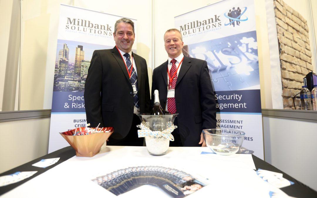 SPOTLIGHT ON: MILLBANK SOLUTIONS