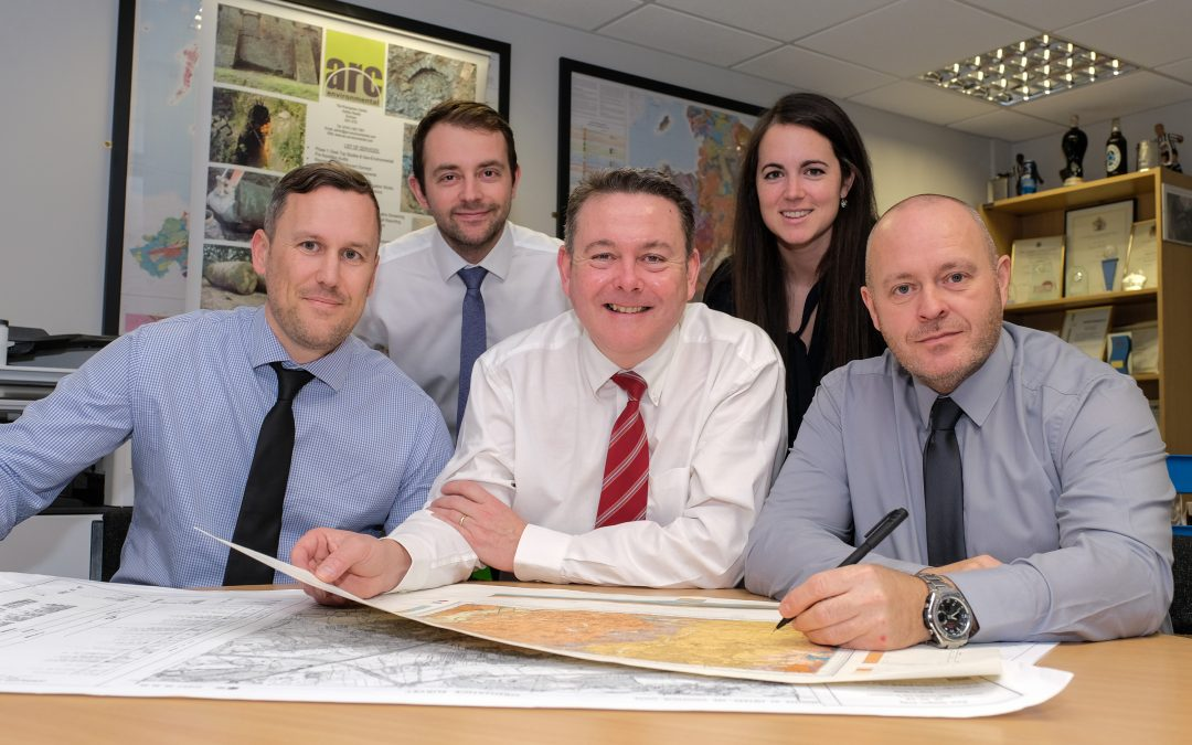 MEMBER NEWS: ENDEAVOUR ASSISTS IN ARC MANAGEMENT BUY-OUT