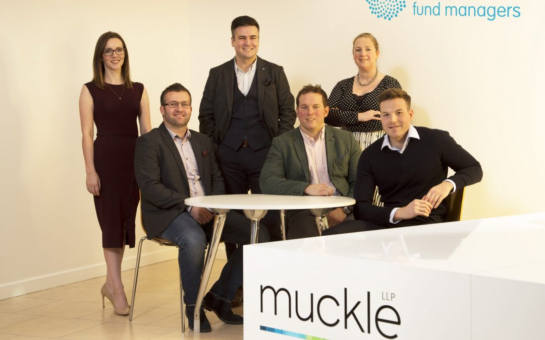 MEMBER NEWS: INVESTMENT FUND SUCCESS FOR MUCKLE LLP