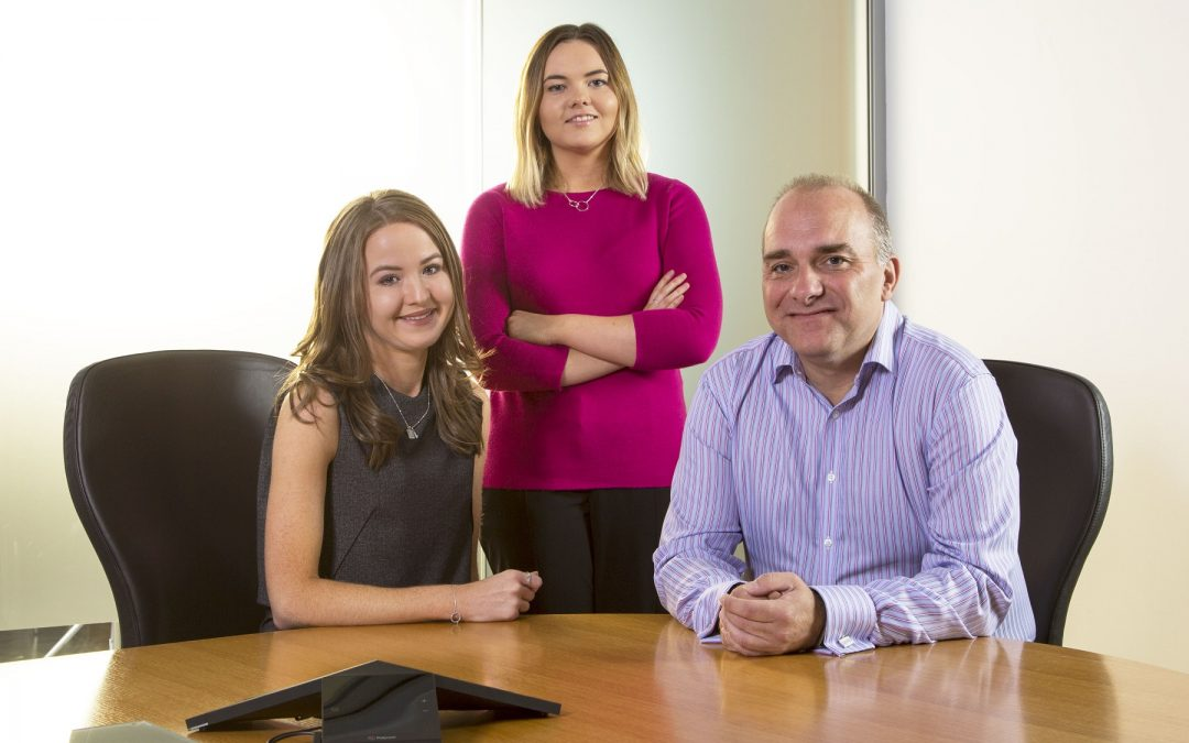MEMBER NEWS: TWO APPOINTMENTS ANNOUNCED AT MUCKLE LLP
