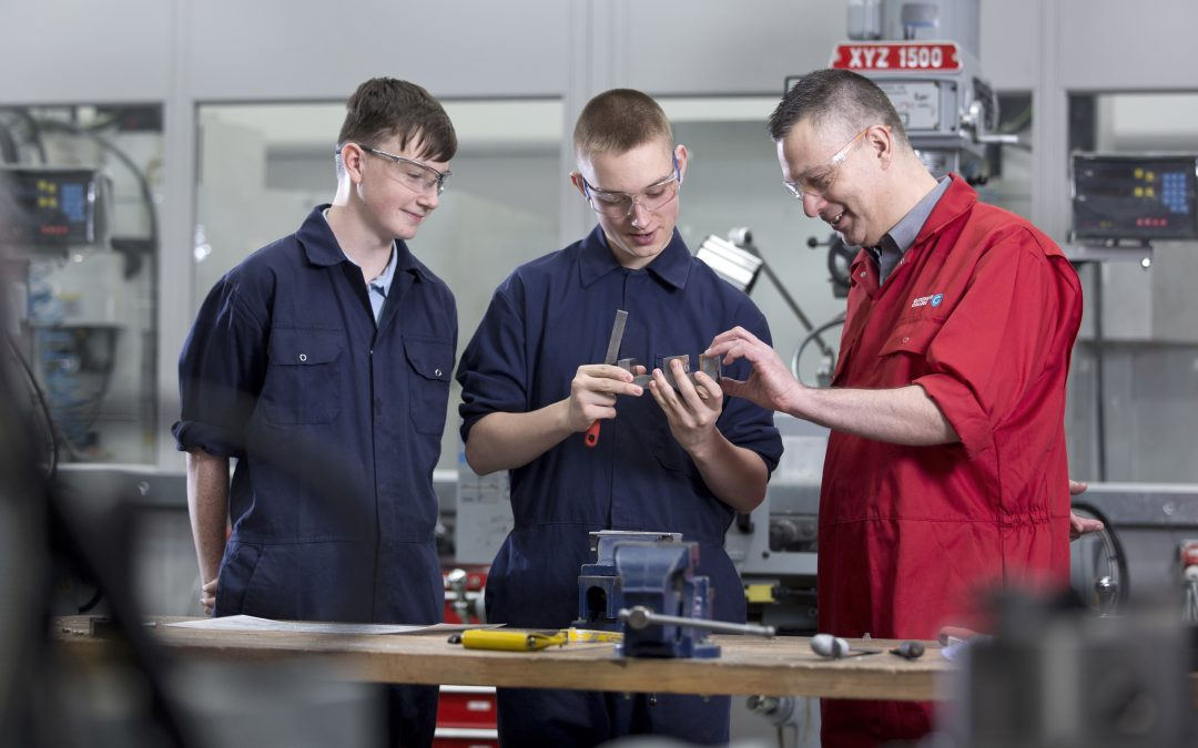 MEMBER NEWS: GATESHEAD COLLEGE LAUNCHES SECTOR TRAINING ACADEMY