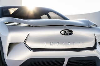 NISSAN TO PULL INFINITI PRODUCTION FROM SUNDERLAND