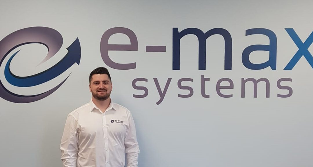 MEMBER NEWS: E-MAX SYSTEMS ANNOUNCES LATEST INDUSTRY PARTNERSHIP