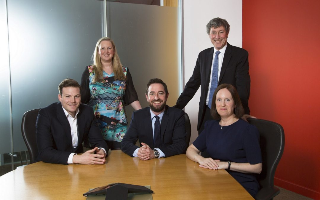 AFFILIATE MEMBER NEWS: FOUR PROMOTIONS AT MUCKLE LLP
