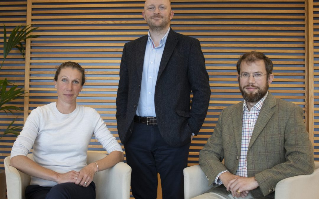 MEMBER NEWS: MUCKLE ANNOUNCES KEY APPOINTMENT TO GROWING TEAM