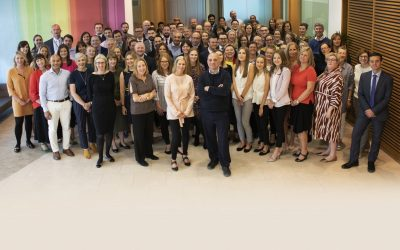 AFFILIATE MEMBER NEWS: MUCKLE RETAINS IIP GOLD WITH INDUSTRY LEADING SCORES