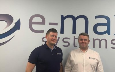 MEMBER NEWS: NEW ADDITIONS TO THE E-MAX SYSTEMS TEAM