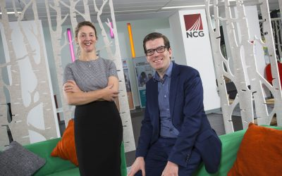 AFFILIATE MEMBER NEWS: MUCKLE APPOINTED NCG'S MAIN LEGAL PEROVIDER