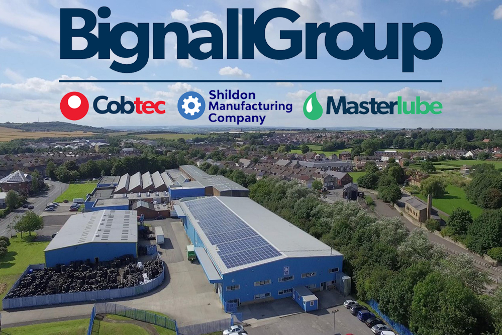 MEMBER NEWS: E-max Systems celebrates another 'big' win with the announcement of new client, the Bignall Group.