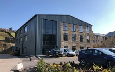 MEMBER NEWS: Global Precision Ltd relocate to 19,000 sqft state of the art premises to accommodate for growth and investment.