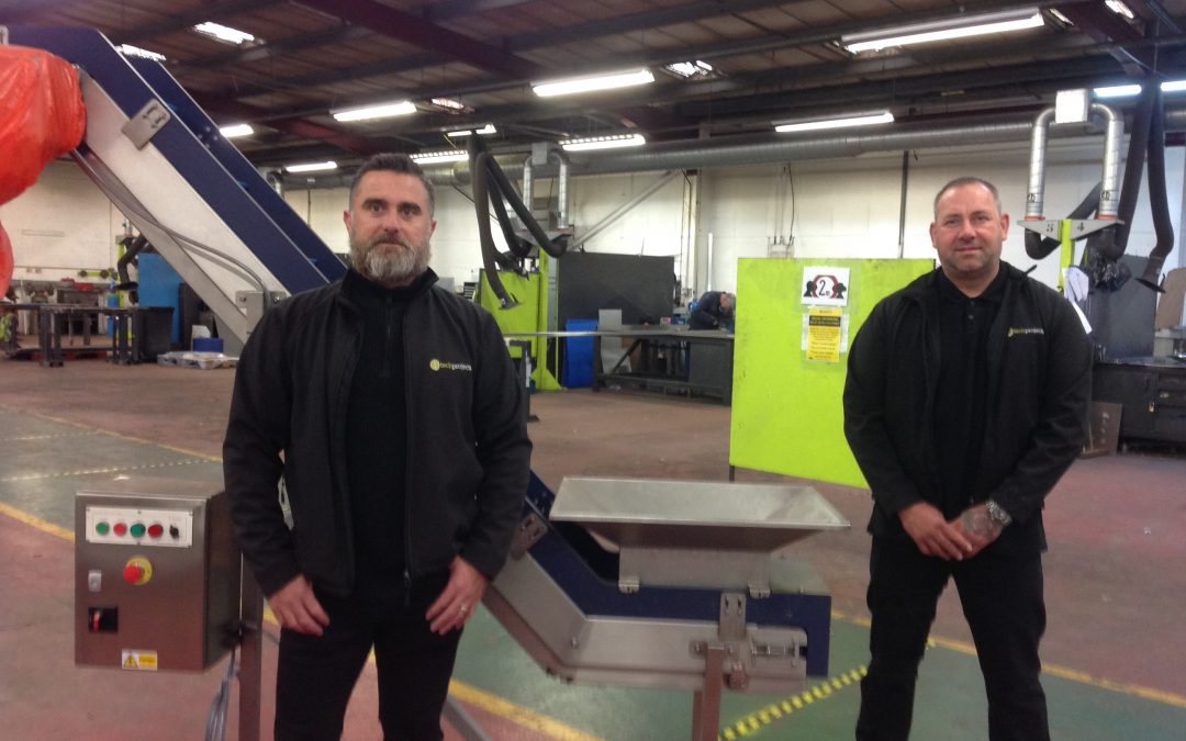 MEMBER NEWS: Tech Projects bolsters design team with project engineering duo