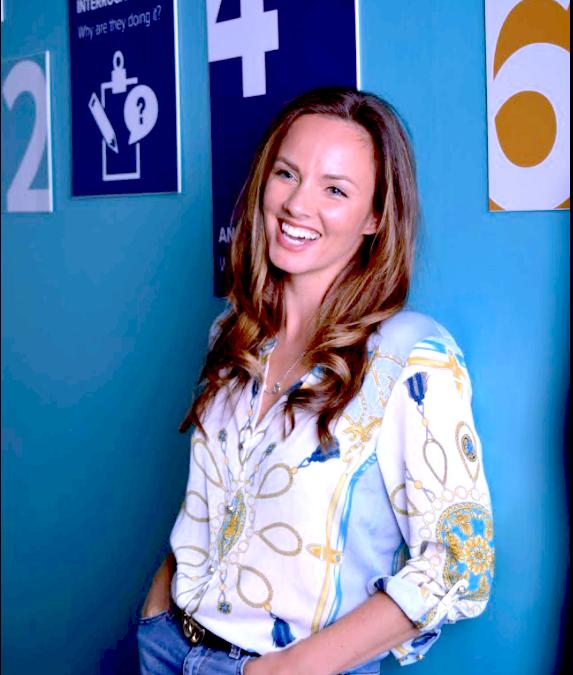 SPOTLIGHT ON: Owner Jodine Milne-Reader talks to us about her digital marketing agency CX.