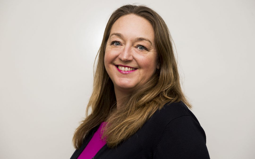 SPOTLIGHT ON: MD Nicky Jolley talks to EMN about HR2Day and their bespoke HR solutions.