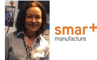 SPOTLIGHT ON: Sara Duff Director of Smart Manufacture.