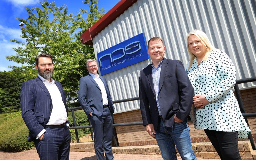 AFFILIATE NEWS: North East entrepreneurs make first move into Healthcare sector