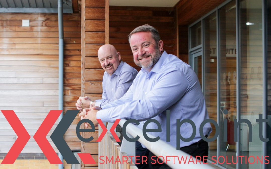 Excelpoint announces further growth with the appointment of a Strategic Partnerships Manager