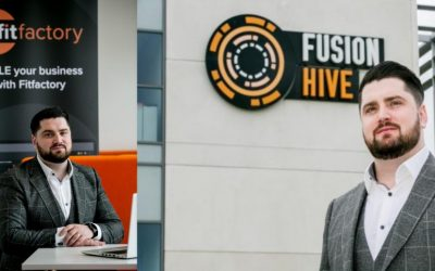 Spotlight On. Fitfactory and new appointment of Jason Pritchard as Chief Commercial Officer.