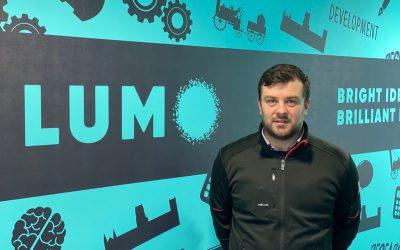 SPOTLIGHT ON: Graeme Watson from LUMO