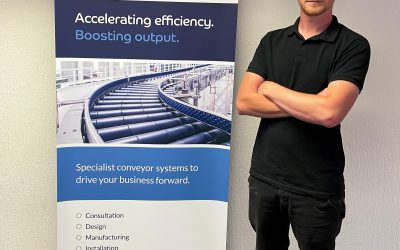 MEMBER NEWS: Tech Projects appoints new Project Engineer following recent growth